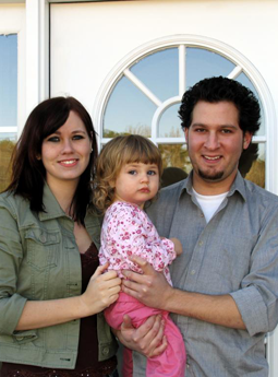 Family, Home Insurance in Quakertown, PA
